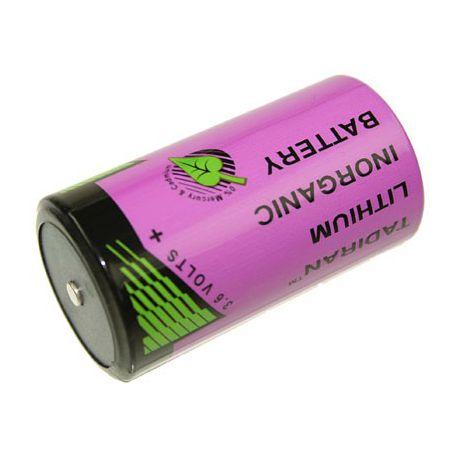 Tadiran lithium 3.6V  D  SL2780/S