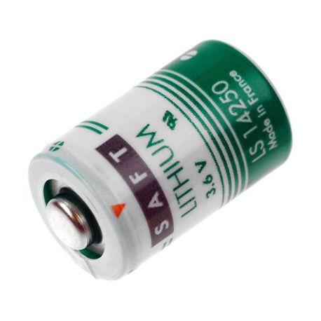 Saft Lithium 3.6Volt 1/2AA  LS14250