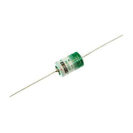 Saft Lithium 3.6 volt 1/2AA LS14250CNA