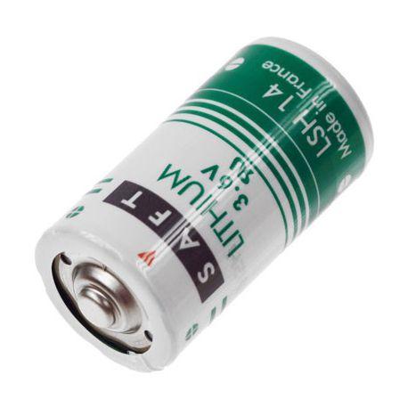 Saft Lithium 3.6 volt C  LSH14