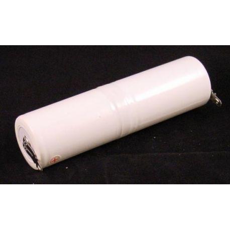 Noodverlichtingaccu 2.4V-4.0Ah Stick van Lien